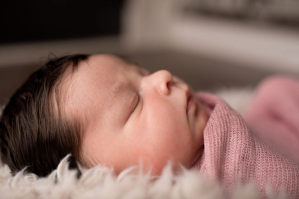 atlanta newborn photographer baby details
