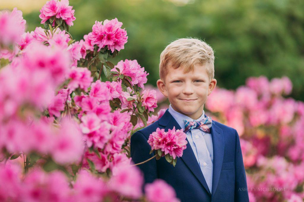 atlanta portrait photographer for children