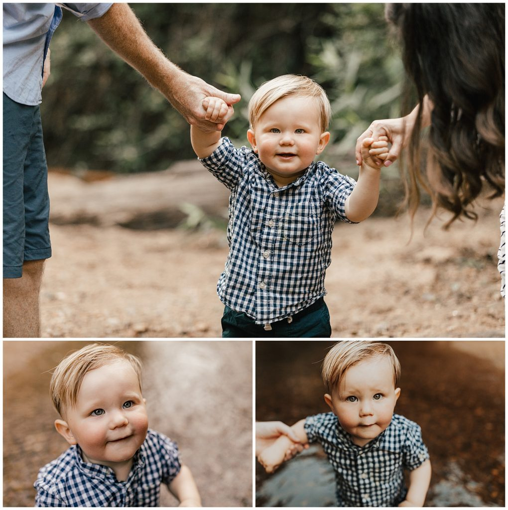 toddler photo session in east cobb