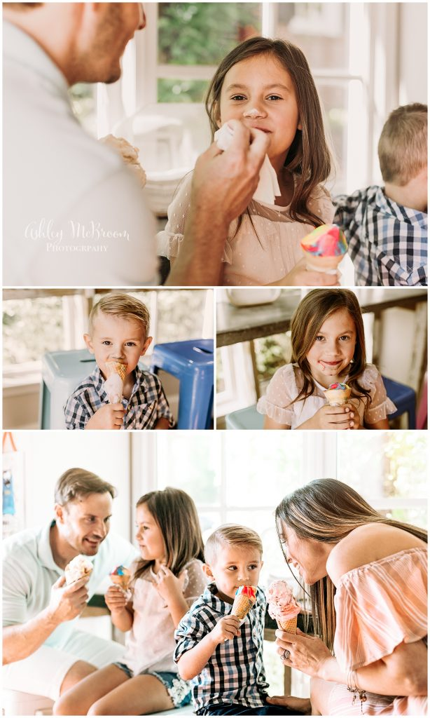 Alpharetta family photography