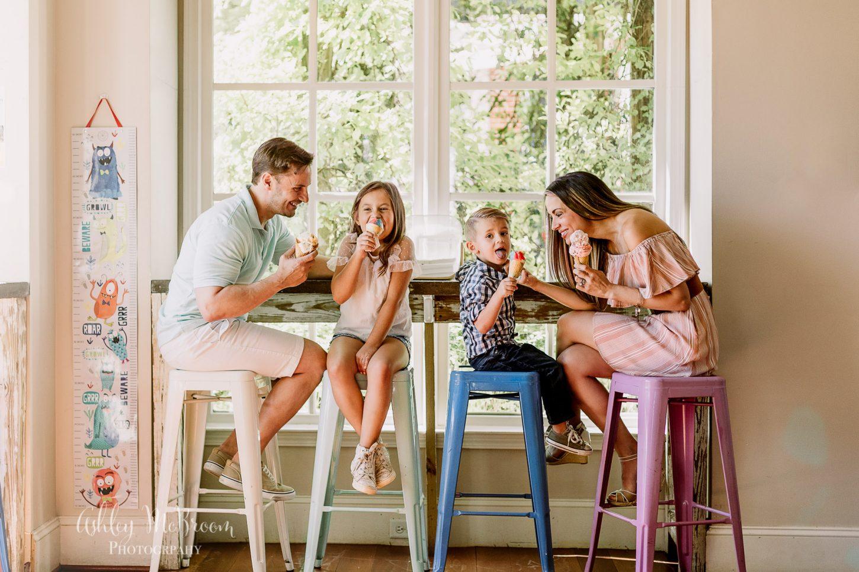 atlanta's best family photographer