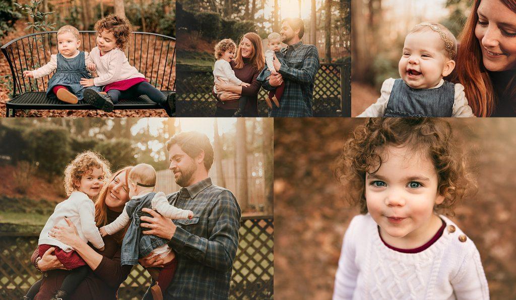 dunwoody family photographer