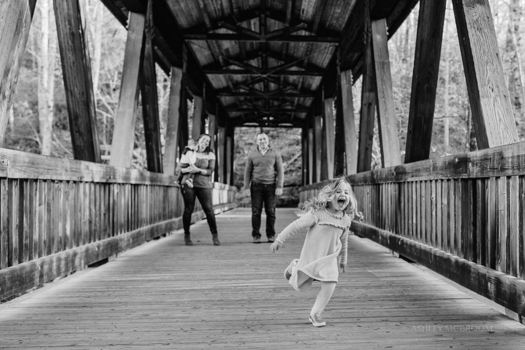 roswell mill family photos